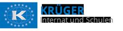 Blog Krüger Internat und Schulen Logo