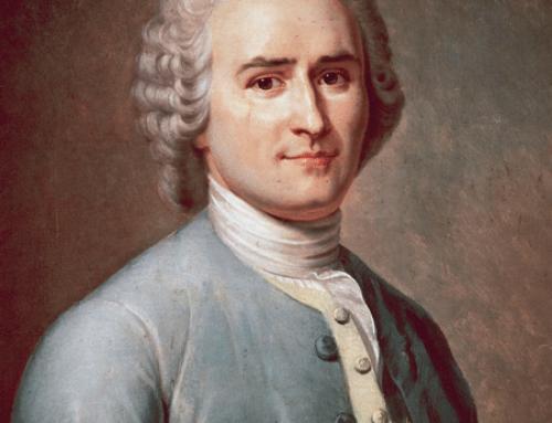 GKD12-Blog, Teil 10: Jean-Jacques Rousseau