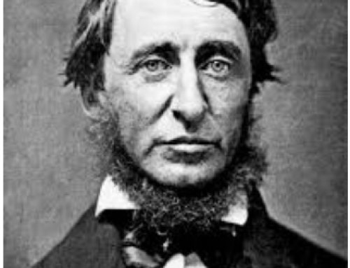 GKD12-Blog, Teil 9: Henry David Thoreau