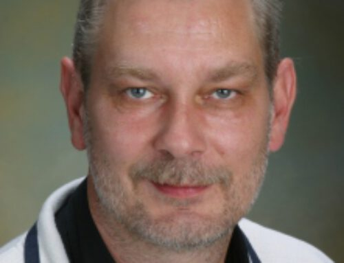Nachruf Jürgen Vosgröne